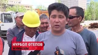 """""""Назарбаев 2020 жылы сайлауға түседі деп ойламаймын"""" - AzatNews 20.06.2018"""