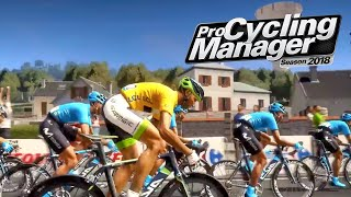 Tour de France: Pro Cycling Manager 2018 - Official Launch Trailer