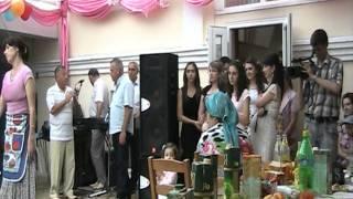 черкесск гуляет на свадьбе у айбазовых.