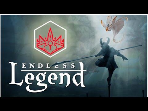 Endless Legend Launch & Faction Trailers till 9th April 2016 |