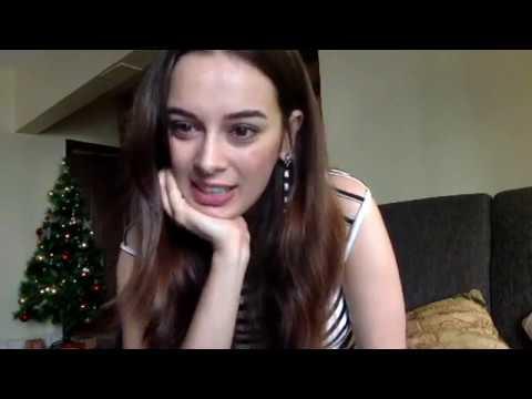 Evelyn Sharma LIVE on Facebook