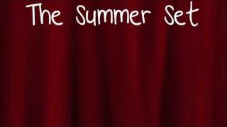 Passenger Seat- The Summer Set