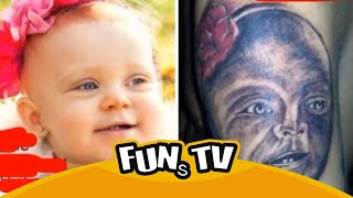 The Funniest Tattoo Fails You Have Ever Seen