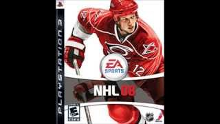 NHL game covers 2000 - 13