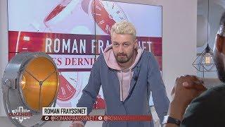 Roman Frayssinet : les 1 an d'Emmanuel Macron - Clique Dimanche - CANAL+