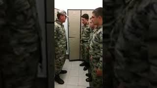 Asker hatırası askerlik disko disiplin koğuşu ceza kütahya hava er eğitim tugay komutanlığı 94/3