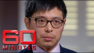 Why scepticism of China shouldn't be labelled 'racist' | 60 Minutes Australia