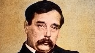 International short stories online. The Stolen Body by H. G. Wells. English Stories. Audiobook