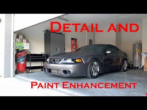 Cobra Detail | Project Auto Detailing FL x Full Detail & Paint Enhancement