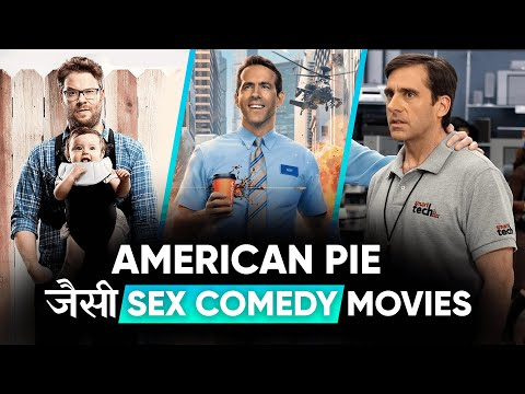 Top 10 Best Comedy Movies Like [ American Pie ] | Best Comedy Movies Evermade By Hollywood