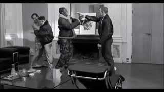 Russisch Roulette | Hass - Film | La Haine 1995