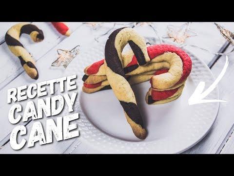 recette-noel-biscuit-candy-cane-vanille-et-chocolat-facile-et-rapide