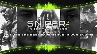 """SNIPER Ghost Warrior 3 