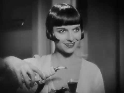 Louise Brooks Dancing (1929) - YouTube