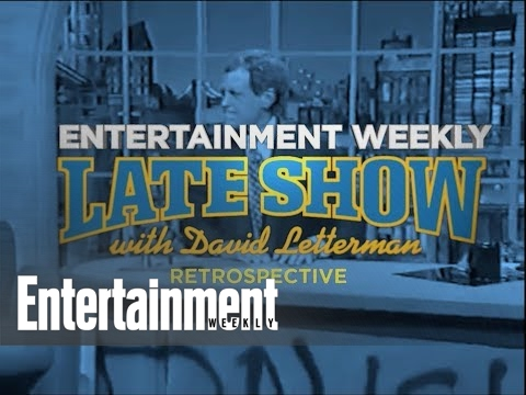 Late Show Retrospective