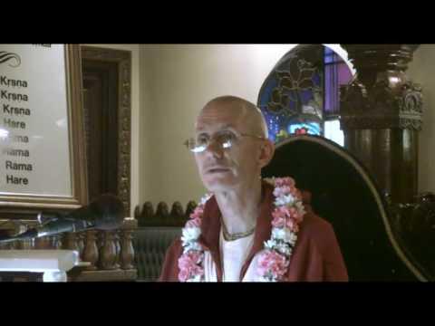 Lecture - Guruprasad Swami - SB 8.6.16-19