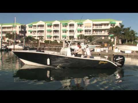 Key West Cobia Fishing With Dream Catcher Charters