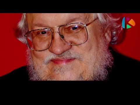 George R.R. Martin - Famous Authors - Wiki Videos by Kinedio