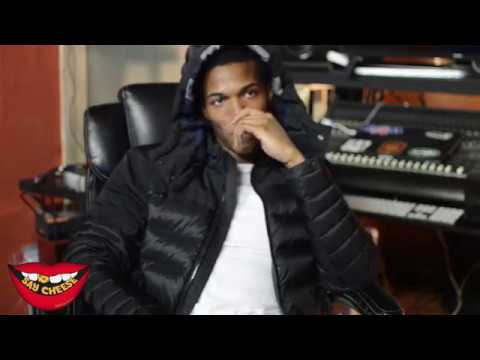 Maaly Raw: breaks down the differences working with Kur & Lil Uzi Vert in the studio