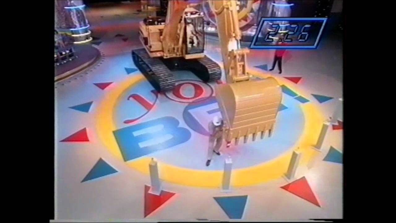 Download Classic You Bet TV Cat Digger Challenge