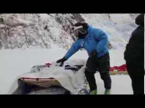 Vidéo Documentaire primé au Festival International du film de Montagne à Autrans
