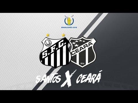 ESTREIA DO NOVO MANTO! Santos FC começa sua jornada no Brasileirão!