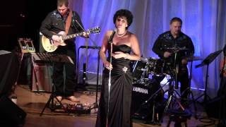 Patsy Cline - tribute by Amberley Beatty