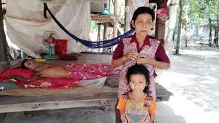 Toilet Cambodja (1) mei 2021