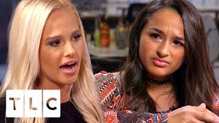 Download Jazz Debates With Tomi Lahren! | I Am Jazz Mp3 and Videos