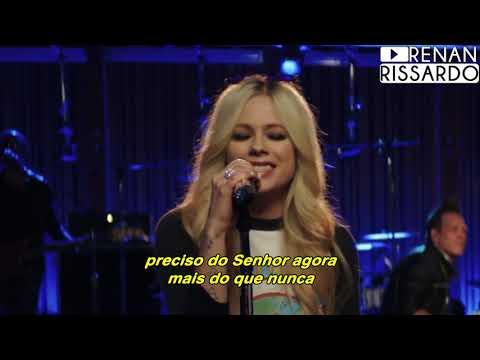 Avril Lavigne - Head Above Water (Tradução)