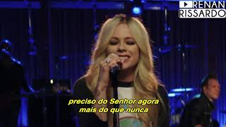 Avril Lavigne - Head Above Water (Tradução) Video