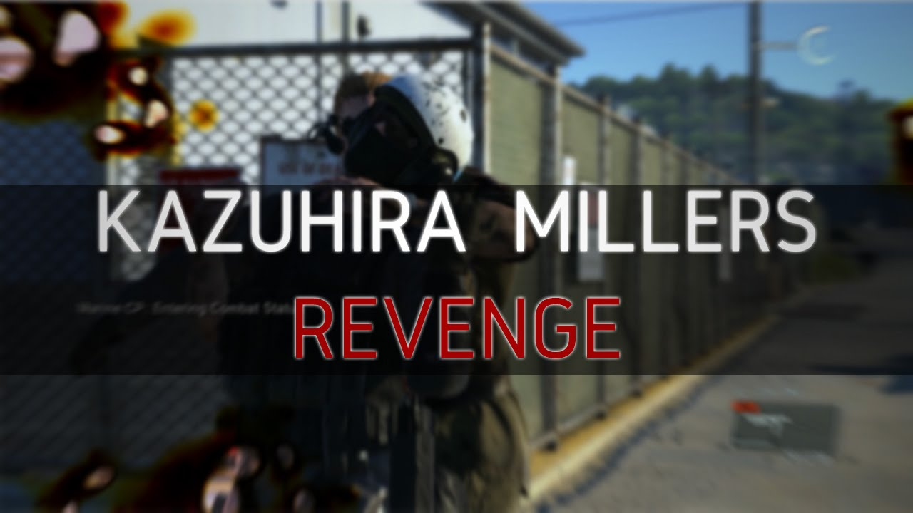 Mgs5 Gz Pc Kazuhira Miller Model Swap Mod Downloadable Fixed By Shiguworks They were stationed in camp omega2 and eventually. mgs5 gz pc kazuhira miller model swap