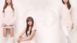 SNSD(Jessica,Tiffany,Seo hyun)-Bad brother