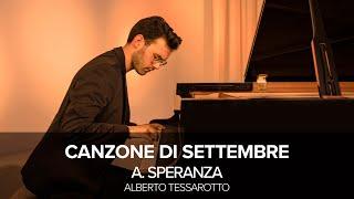 A dedication to one of my most important teachers, maestro alfredo speranza.follow me:https://www.instagram.com/alberto_tessarotto/https://www.facebook.com/a...