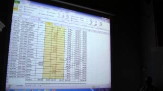 Excel 2010 Tips and Tricks - Part I