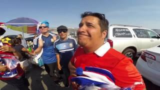 Argentina vs Chile Copa America 2016 Previa