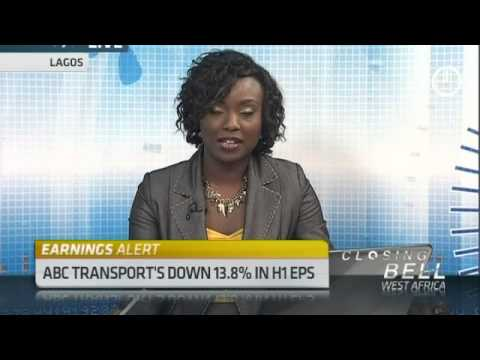 ABC Transport down 13.8% in H1 EPS