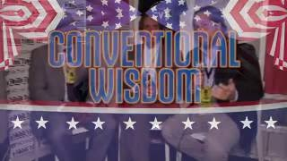 Conventional Wisdom: Day 3 At RNC 2016 In Cleveland