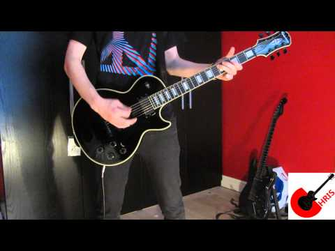 How To Play Little Monster by Royal Blood(HD) mp3