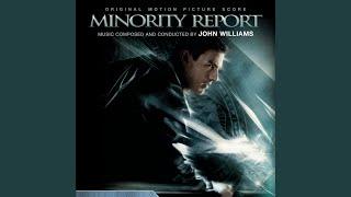 Minority Report (Minority Report Soundtrack)