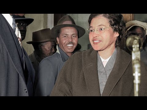 How Rosa Parks's Protest Sparked a Momentous Chain of Events