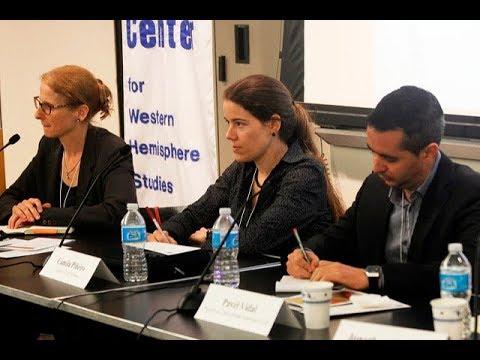 Colloquium: Transforming the Cuban Economic Model. Current Economic Dynamics