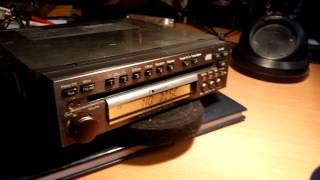 Nakamichi cd700