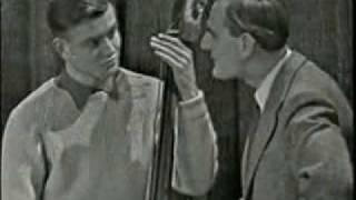 Jimmy Page 1957 Skiffle Band