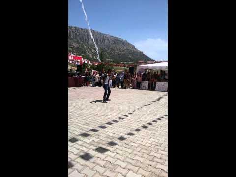 Bayram Sarıbaş İsmail YK performansı
