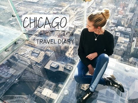 Chicago | TRAVEL DIARY March 2017