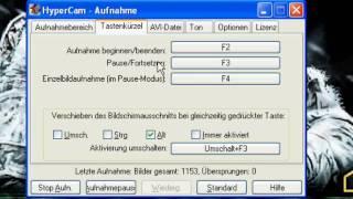 hypercam 2 deutsch