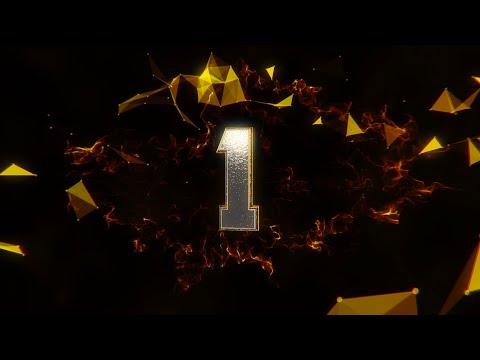 3D 'Top 10 Countdown' Template [60 FPS]...
