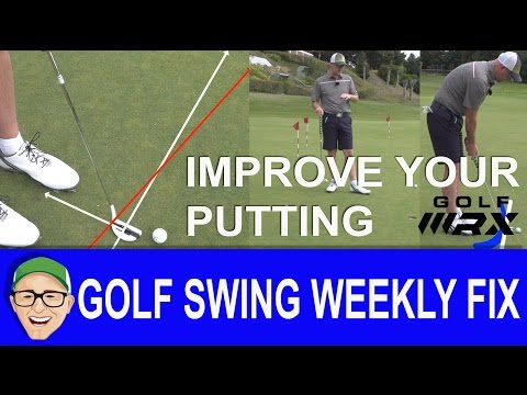 Improve Your Putting GSWF