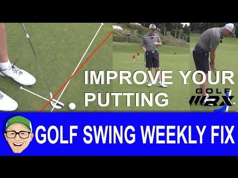 Improve Your Putting GSWF